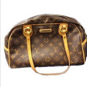 Authentic LV Bag!